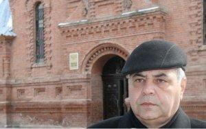 Скончался директор кукольного театра