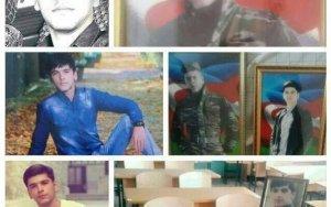 Sumqayıtlı şəhidin doğum günüdür - Ölümündən qabaq son görüntüsü - VİDEO