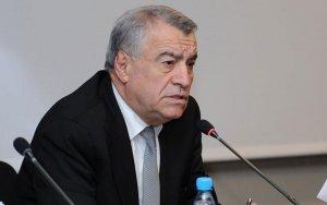 Natiq Əliyevin yeni doğulan nəvəsi-FOTO