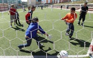 Узбекистан выделил средства на развитие спорта