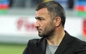 Гурбан Гурбанов назначен главным тренером сборной Азербайджана