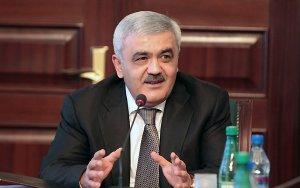 Ровнаг Абдуллаев: