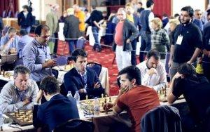 Азербайджан выходит в лидеры чемпионата Европы