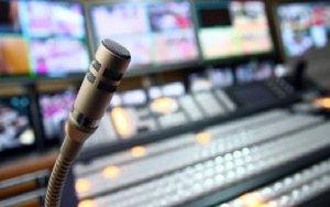 Сегодня праздник работников радио и телевидения