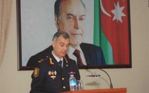 Генерал Рафик Аббасов понес тяжелую утрату