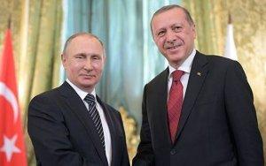 Турция снимает ограничение при торговле с Россией