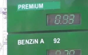 В России цены на бензин выросли до рекордного уровня
