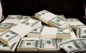 Объявлен курс доллара на 15 ноября