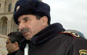 Рамиль Усубов отправил полковника полиции на пенсию