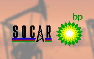 BP и SOCAR могут подписать соглашение по блоку D230 в этом году