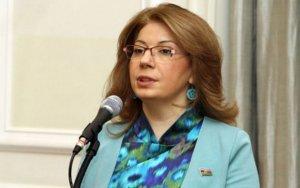 Депутат раскритиковала Милли Меджлис