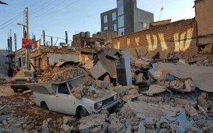 Число жертв землетрясения на западе Ирана выросло до 474