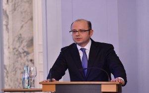 Министр Шахбазов начал чистку