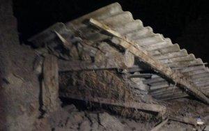 Назван объем ущерба от вчерашнего землетрясения