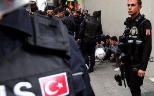 Массовые аресты экс-полицейских в Турции
