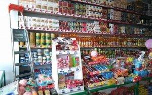 В Гахе из магазина украдено более 10 тыс. манатов – ФОТО