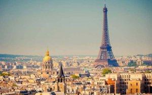 Во Франции за день пройдет около 170 демонстраций