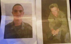 В Армении пропали российские солдаты