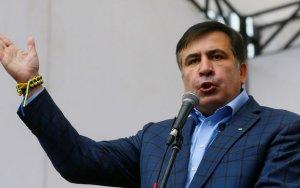 Саакашвили: «Уничтожим всех олигархов!»