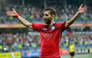 Хорватский футболист готов принять гражданство Азербайджана