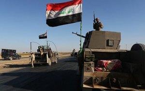 Военные Ирака освободили Рава от ИГ