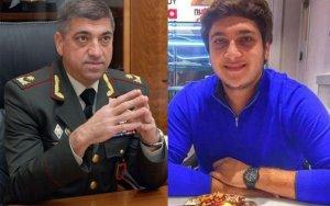 Суд по делу сына генерала вновь отложен