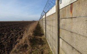 Крым отгородят от Украины стеной
