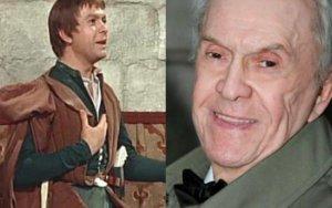 Умер актер из «Трех мушкетеров»