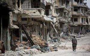 Боевики ИГ заминировали  центр Ракки