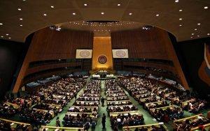 Россия заблокировала в ООН японскую резолюцию