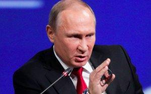 """Putin: """"Müharibəyə hazır olun!"""""""