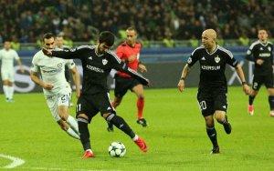 «Астана» обошла «Карабах» в рейтинге УЕФА