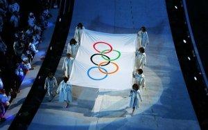 Росиия поедет на Олимпиаду без флага и гимна
