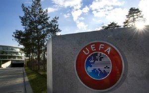 УЕФА выделил средства азербайджанским клубам
