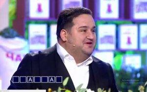 Выпуск «Поле чудес» посвятили Азербайджану - VİDEO