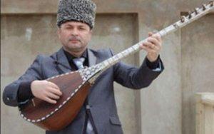 Скончался известный азербайджанский ашуг