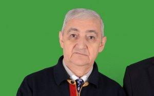 Умер азербайджанский композитор