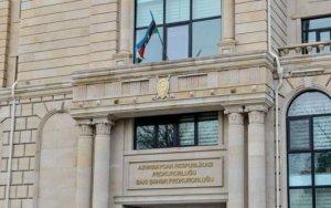 Прокуратура о резонансном ДТП в Баку