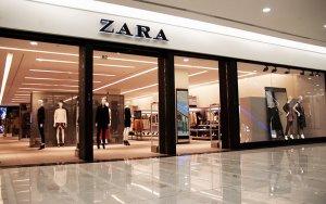 «Zara» обвинили в мошенничестве