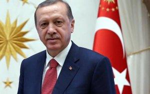 Эрдоган о военных операциях в Африне
