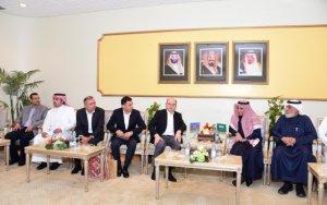 Saudi Aramco открывает представительство в Азербайджане - ФОТО