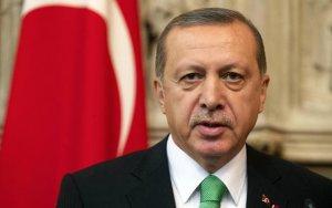 Обнародована дата визита Эрдогана в Ватикан