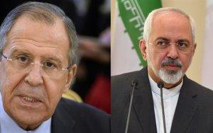 Состоялся телефонный разговор между главами МИД России и Ирана