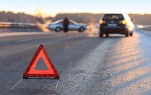 ДТП в Хызы: убит водитель