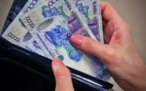 Азербайджан вернет деньги казахстанских пенсионеров в течение 15 лет