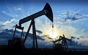 Цены на нефть и золото