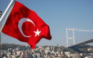 В диппредставительствах Турции будут приспущены флаги