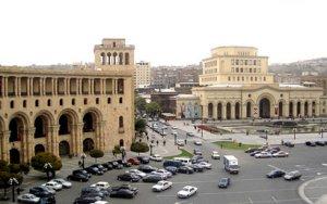 Госдолг Армении резко увеличился