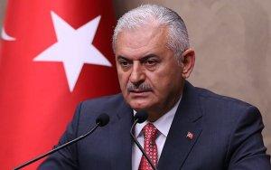 Цель Турции - обеспечить безопасность своих границ – премьер