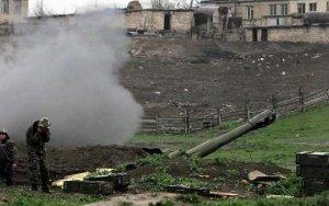 Müdafiə Naziriliyi daha bir erməni yalanının üstünü açdı